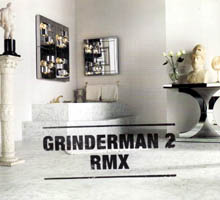 Grinderman - 2 RMX (cd review)