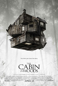 The Cabin In The Woods (movie review)