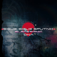 Sigue Sigue Sputnik Electronic - Electronic DNA (cd review)