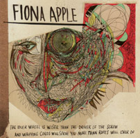 Fiona Apple - The Idler Wheel Is Wiser Than... (cd review)