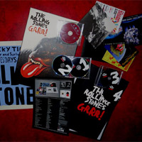 Klavs Net The Rolling Stones Grrr Super Deluxe