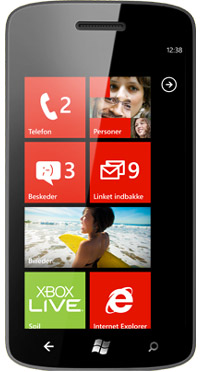 Windows Phone - People Hub - Missing updates from Facebook (tech comment)