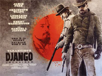 Django Unchained [2012] (movie review)
