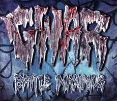 GWAR - Battle Maximus (cd review)
