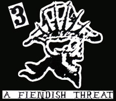 Hank III - Brothers Of The 4x4 / A Fiendish Threat (cd review)