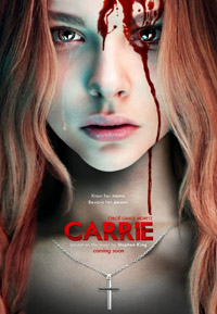 Carrie [2013] (movie review)
