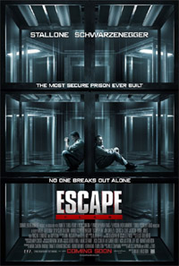Escape Plan [2013] (movie review)