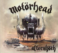 Motörhead - Aftershock (cd/vinyl review)