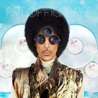 Prince - Art Official Age (cd review)
