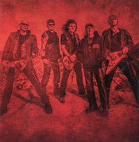 Accept - Blind Rage (cd) / Live in Chile 2013 (blu-ray) (cd/vinyl review)