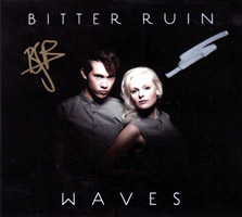Bitter Ruin - Waves (cd review)