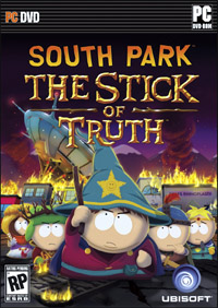 Southpark - The Stick Of Truth (pc game review)