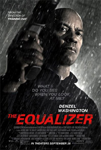 The Equalizer [2014] (movie review)