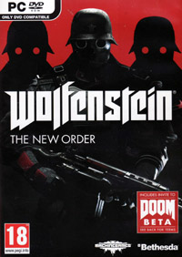 Wolfenstein - The New Order (pc game review)