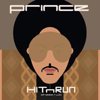 Prince : HITNRUN Phase Two (cd review)
