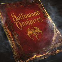 Hollywood Vampires (cd review)