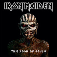 Iron Maiden : The Book of Souls (cd review)