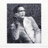Marilyn Manson - The Pale Emperor (cd review)