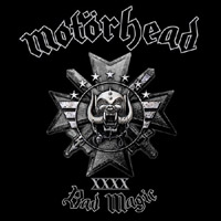 Motörhead : Bad Magic (cd review)
