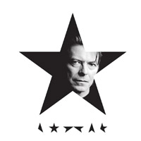 David Bowie : Blackstar (cd review)