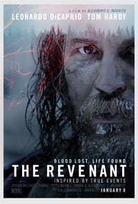 The Revenant [2016] (movie review)