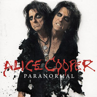 Alice Cooper : ´Paranormal´ (cd review)