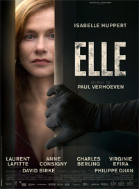 Elle [2016] (movie review)