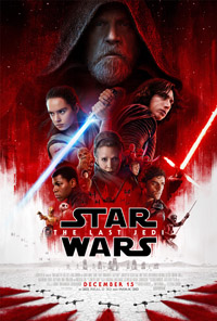 Star Wars: The Last Jedi (2D) [2017] (movie review)