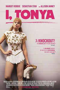 I, Tonya [2018] (movie review)
