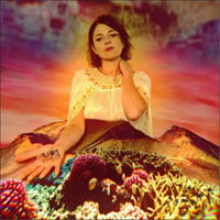 Gemma Ray : ´Psychogeology´ (cd/vinyl review)