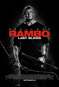 Rambo: Last Blood (2019) (movie review)