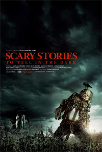 Scary Stories to Tell in the Dark (2019) (movie review)