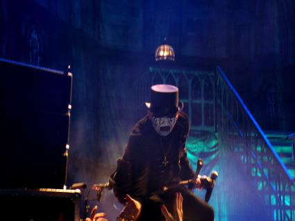 King Diamond, Copenhell 2013