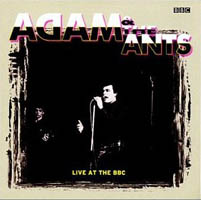 Adam Ant / Adam And The Ants - The Complete Radio 1 Sessions (BBC)