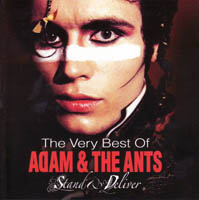 Adam Ant / Adam And The Ants - The Very Best Of (compilation + dvd)