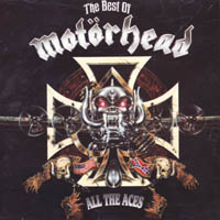 Motörhead - The Best Of - All The Aces (compilation)