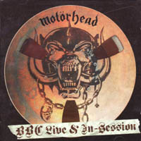 Motörhead - Live & In-Session (BBC)