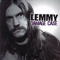 Motörhead - Lemmy - Damage Case (the anthology)
