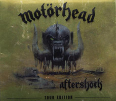 Motörhead - Best of the West Coast Tour 2014 (aftershock - tour edition - Live)