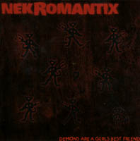 Nekromantix - Demons Are A Girls Best Friend