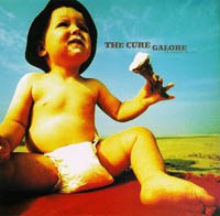 The Cure - Galore (compilation)