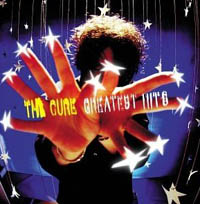The Cure - Greatest hits (compilation)