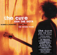 The Cure - Join The Dots - B-sides & Rarities (compilation)