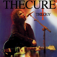 The Cure - Trilogy (live, Berlin, 2002)