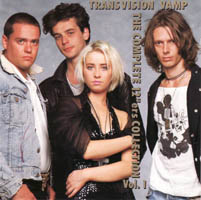 Transvision Vamp - The Complete 12´ers Collection Vol. 1