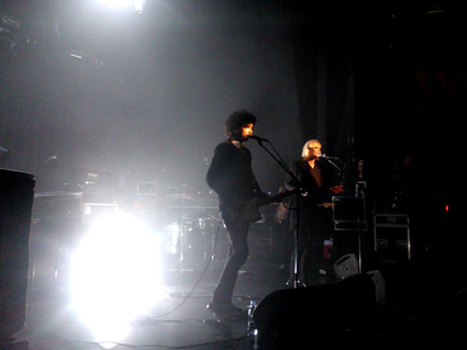 The Raveonettes, Vega 2011