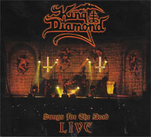 New records added to my collection - Songs For The Dead - Live (boxset and 2LP)