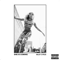 New records added to my collection - She Is Coming (EP)