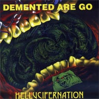 New records added to my collection - Hellucifernation