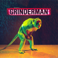 New records added to my collection - Grinderman